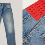 Here's The Official Look At The Upcoming LEGO x Levi's Collection
