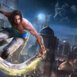 Ubisoft Revealed Official Trailer For <em>Prince of Persia: The Sands of Time Remake</em>