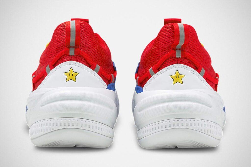Puma RS-Dreamer Super Mario 64 Basketball Shoes