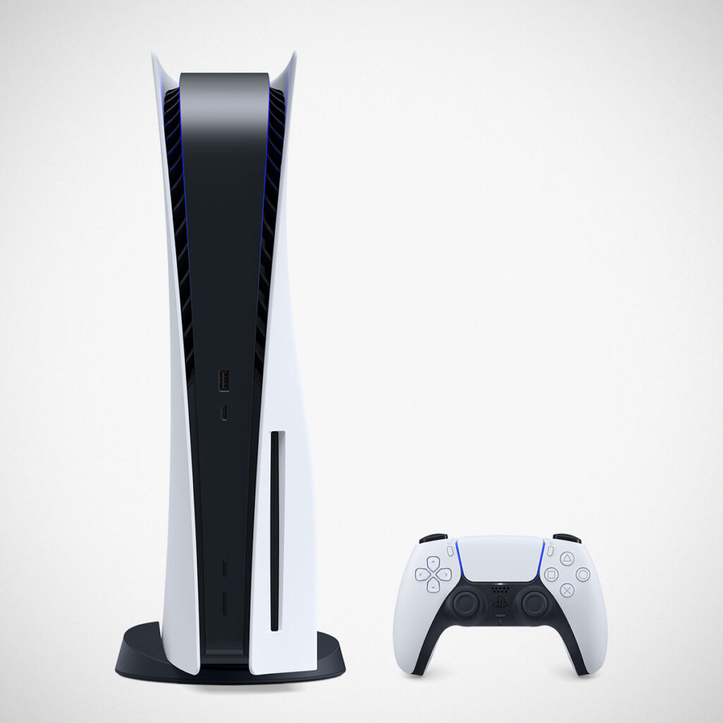 Sony PlayStation 5 Arrives in November