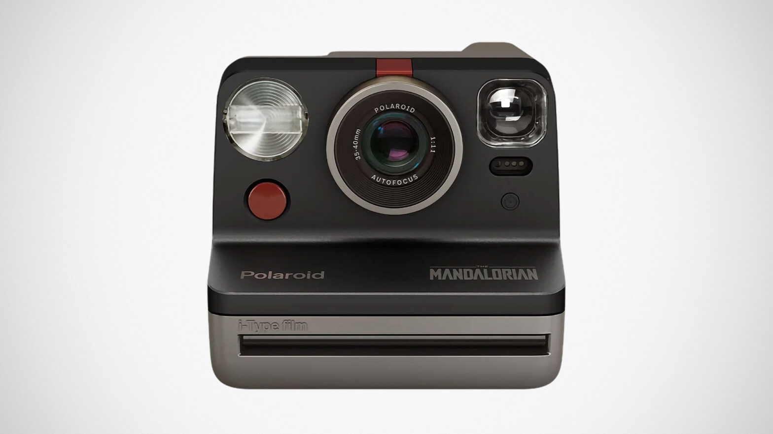 Star Wars: The Mandalorian Edition Polaroid