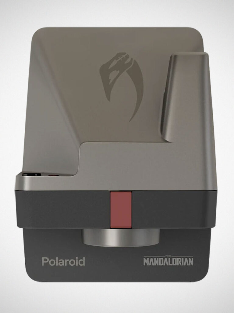 Star Wars: The Mandalorian Edition Polaroid