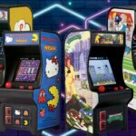 Super Impulse Revealed New Tiny Arcade Machines For This Holiday Season