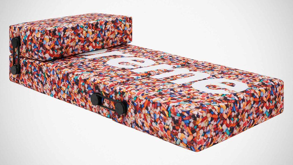 Supreme Kartell Trix Sofa Bed
