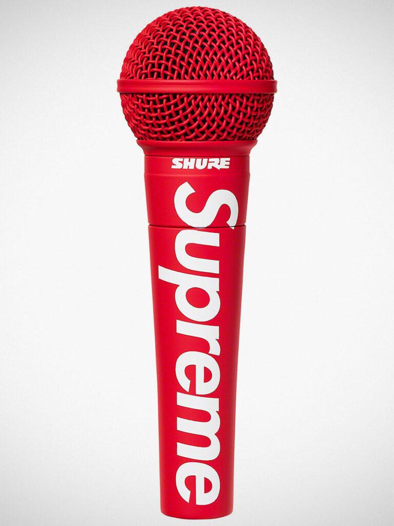 Supreme Sure SM58 Vocal Microphone