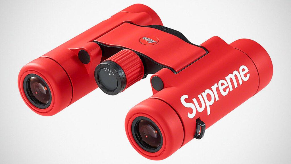 Supreme Leica Ultravid BR 8 x 20 Binocular