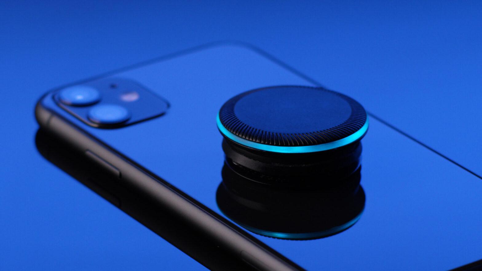 TalkSocket Handsfree Alexa For PopSockets