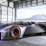 Team Fordzilla P1 Concept Is A Digital Supercar That's Capable Of Morphing