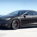 With 1,100 HP And Sub 2s Sprint, The New Tesla Plaid Model S Is Essentially A Supercar