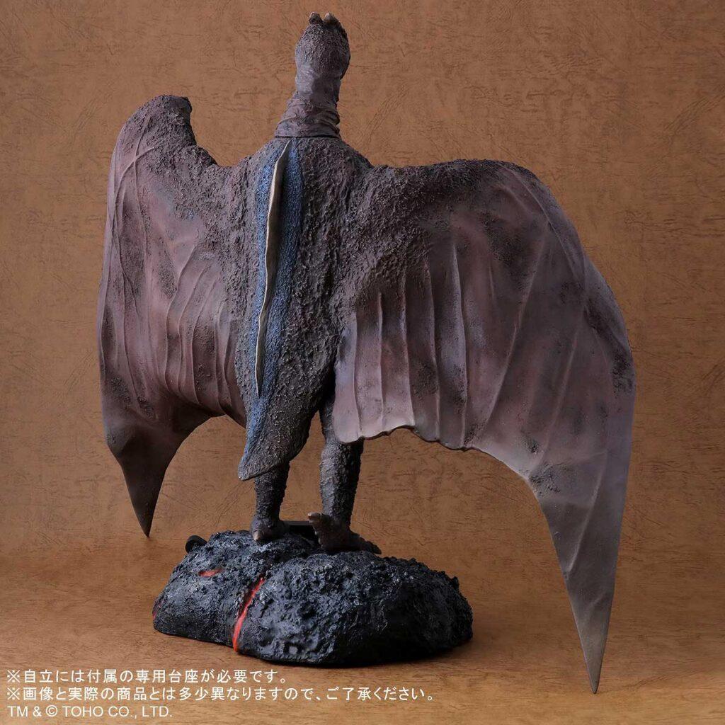Toho 30cm Series Favorite Sculptors Line Radon 1956
