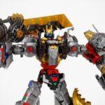 Takara Tomy <em>Transformers</em> Generation Selects TT-GS11 Volcanicus