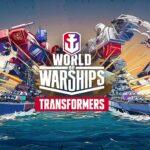 Hasbro's <em>Transformers</em> Joins <em>World Of Warships</em> Today!