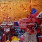 <em>Transformers</em> Netflix Crashing on K Wave Is What Happens If <em>Transformers</em> Have Social Media