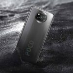 This Year's New Pocophone Is Join By Poco X3, A Mid-range Pocophone With 120 Hz Display