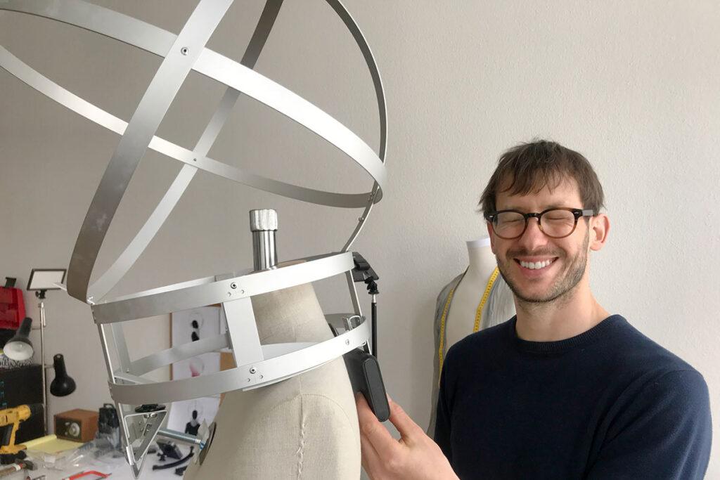 Animoji, Camera Filters And Deep Fakes Helmet