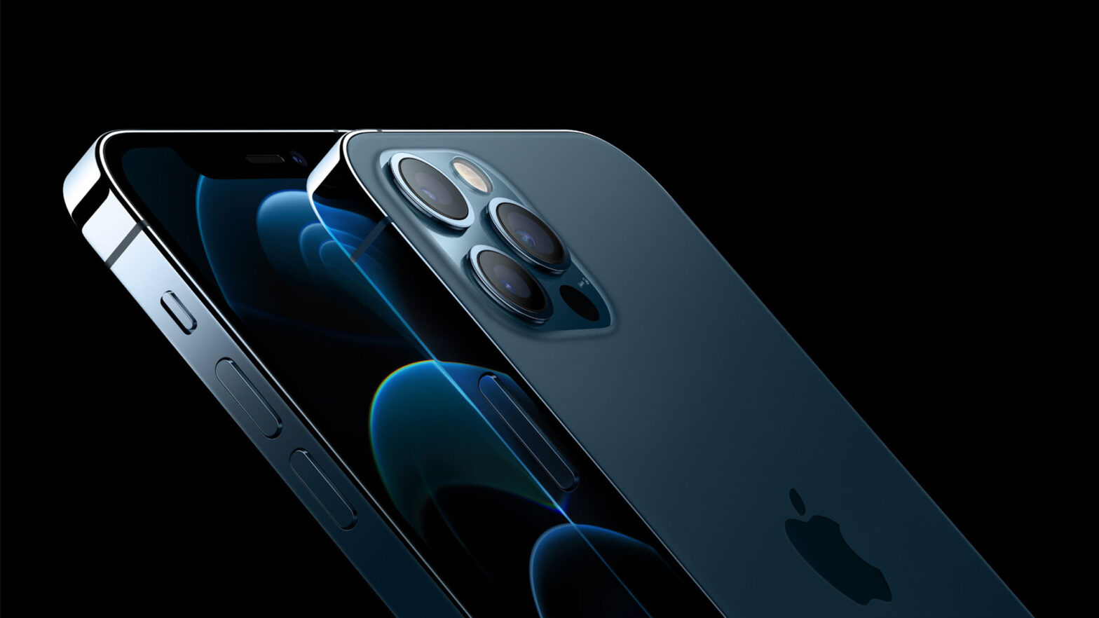Apple iPhone 12 Pro Smartphone