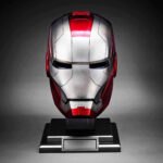 AutoKing Wearable <em>Iron Man</em> Mk5 Helmet Is The Closest You Will Get To The Real Deal