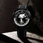 Bamford Celebrates 70 Years Of <em>Peanuts</em> With Limited Bamford Snoopy Watches
