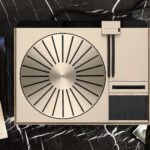 Bang & Olufsen Beogram 4000c Recreated Limited Edition Is Not A Re-creation; It Is More Like A Restoration