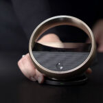 Bang & Olufsen Beoremote Halo: A Classy Remote Control That Won't Fit Your Pockets