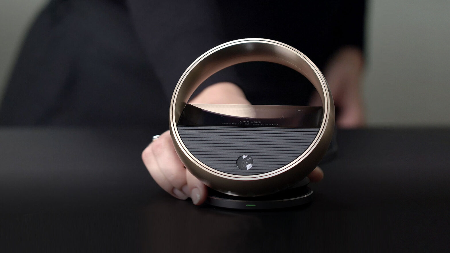 Bang & Olufsen Beoremote Halo Remote Control