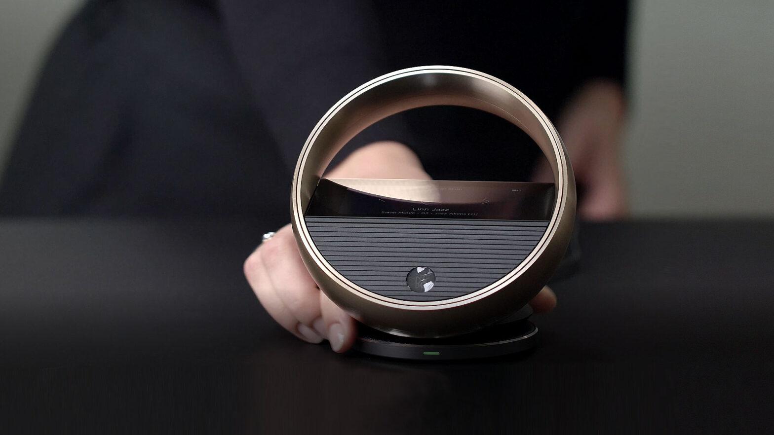 Bang & Olufsen Beoremote Halo Remote Control