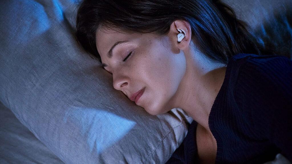 Bose Sleepbuds II Noise-masking Earplugs