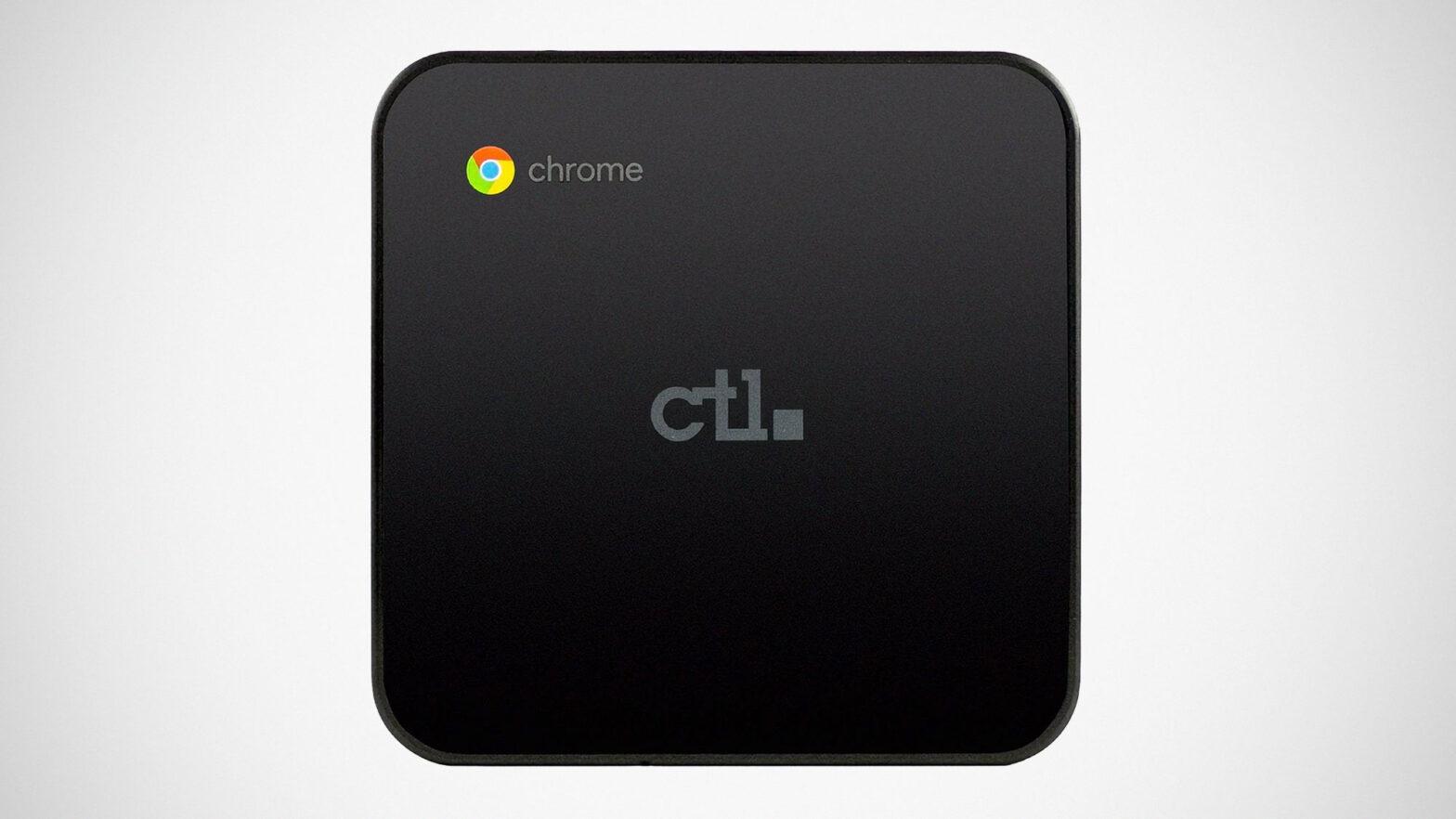 CTL Chromebox CBx2 Desktop Personal Computer