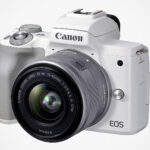 Canon EOS M50 Mark II Features Improved Eye AF, New Video And Streaming Functions
