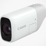 Canon's Monocular Camera Will Arrive To The U.S. In November For US$299.99