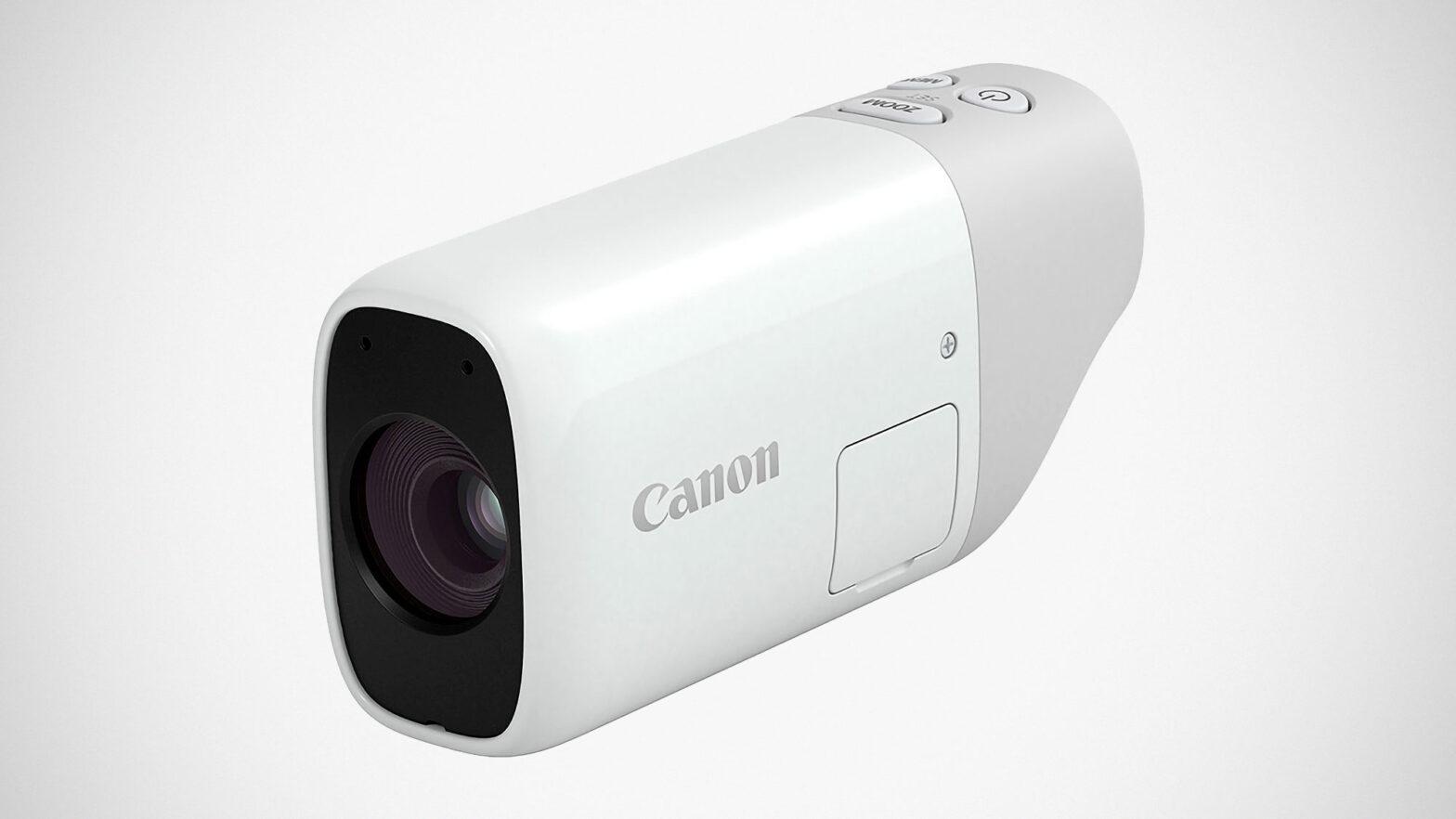 Canon Powershot Zoom Telephoto Monocular