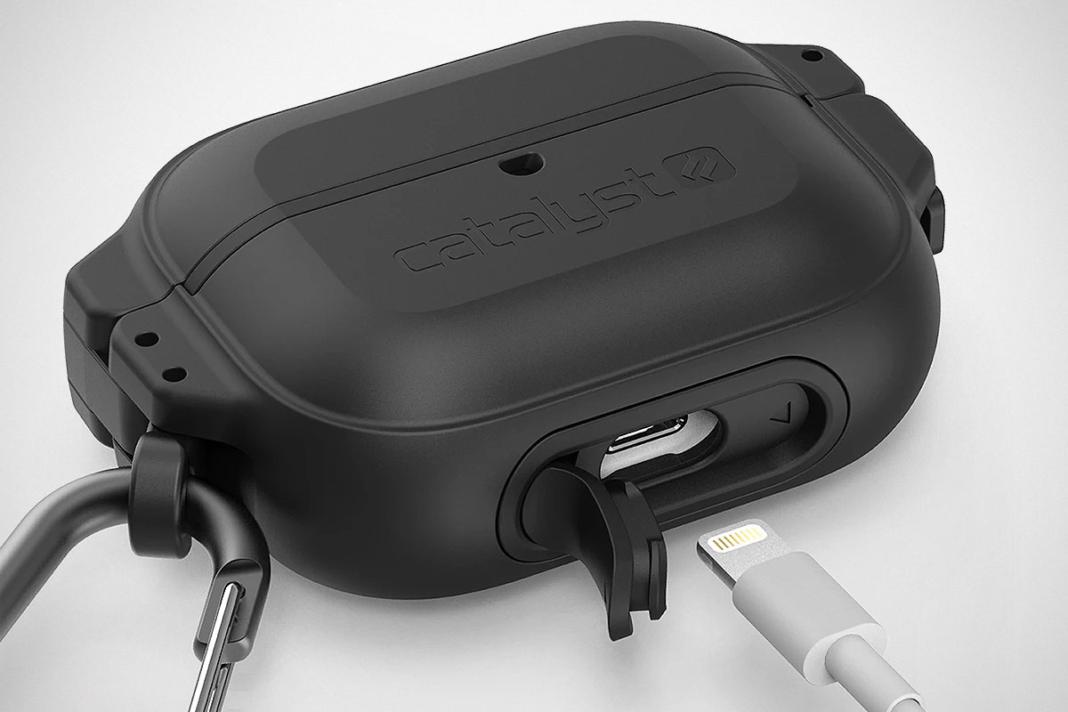Catalyst Total Protection Case for AirPods Pro