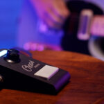 Chaos Stratus Bluetooth Guitar Effects Pedal: One Guitar Pedal To Rule 'Em All