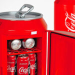 Coca-Cola Can-shaped Desktop Fridge: Seriously,  Do We Need To Say More?