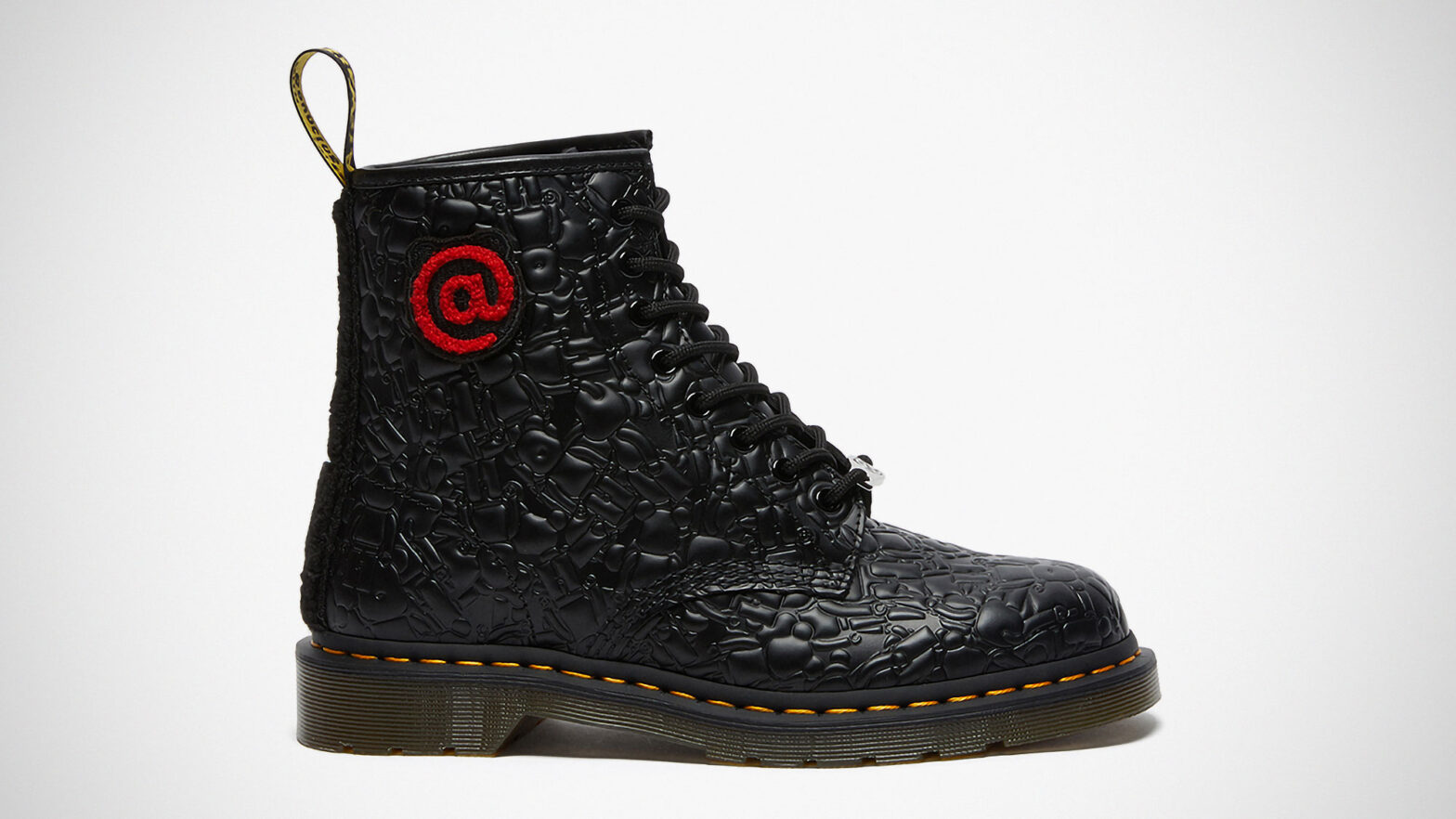 Dr. Martens x Medicom Toy 1460 Remastered