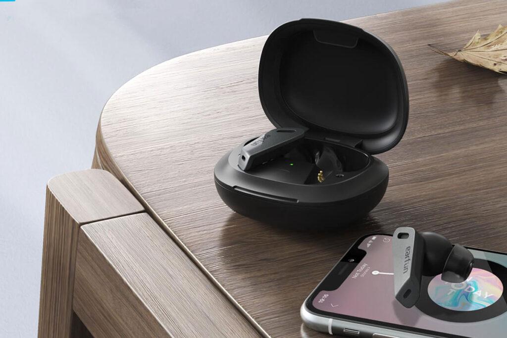 EarFun Air Pro Hybrid ANC TWS Earbuds