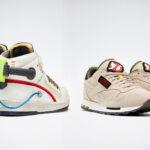 <em>Ghostbusters</em> x Reebok Sneakers Set To Drop On October 31!