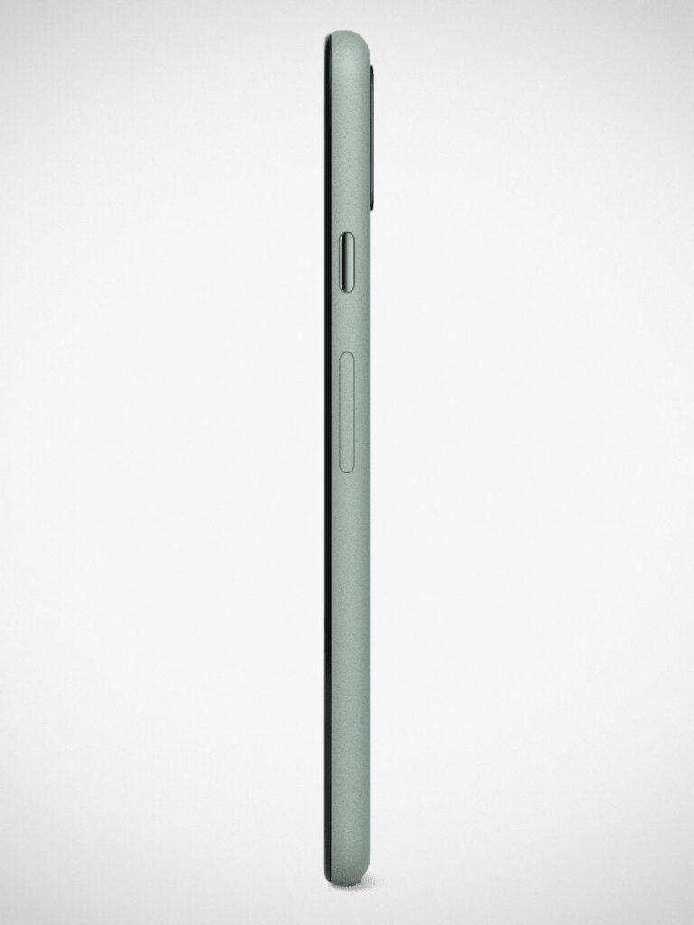 Google Pixel 5 Android Smartphone