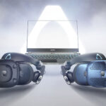 HTC VIVE Is Bundling VIVE Cosmos Headset With GIGABYTE AORUS 15G Gaming Laptop