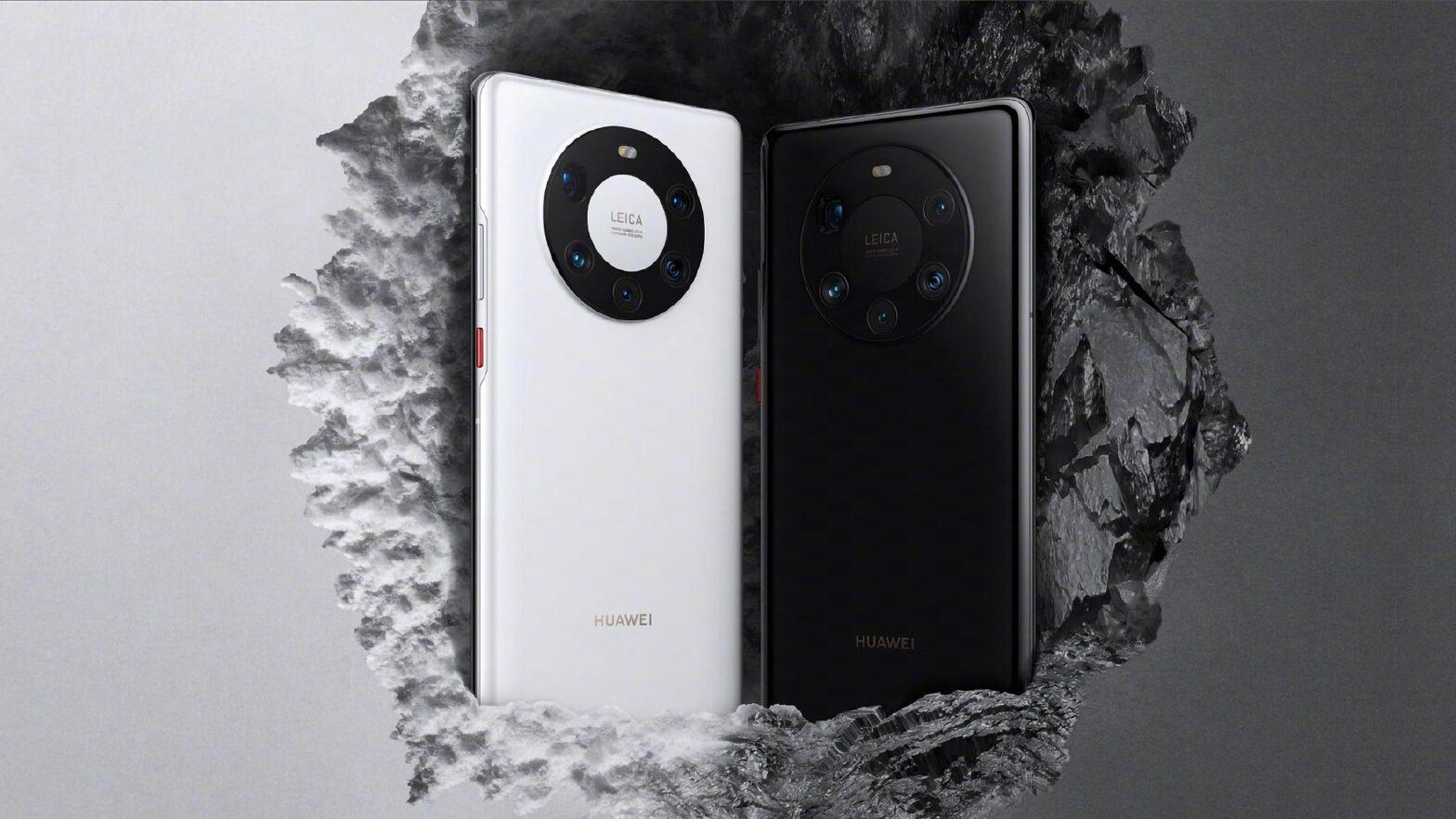 Huawei Mate 40 Series Smartphone
