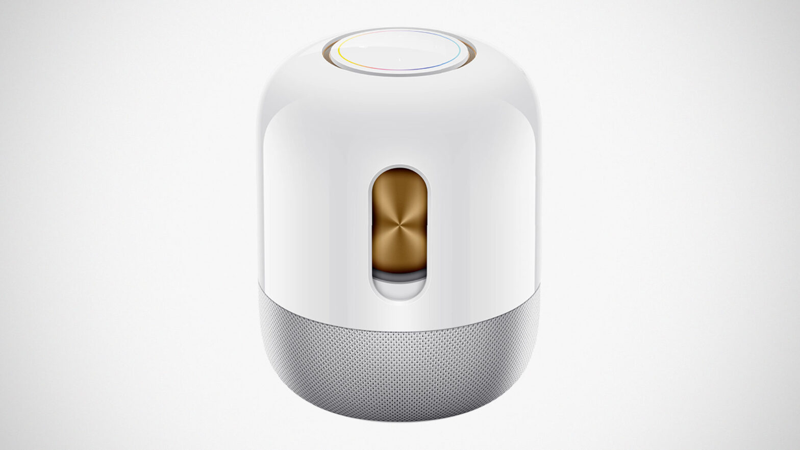 Huawei x Devialet Sound Smart Speaker