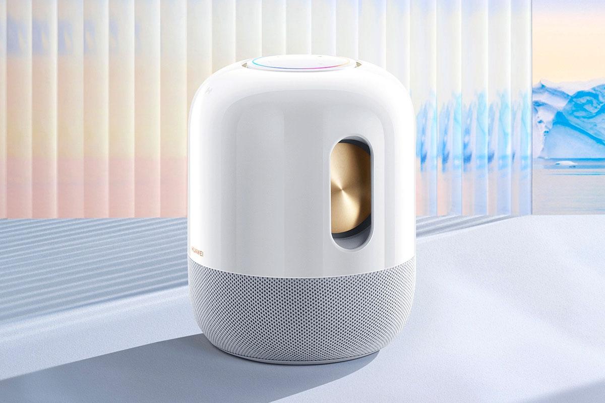 Huawei x Devialet Sound Smart Speaker