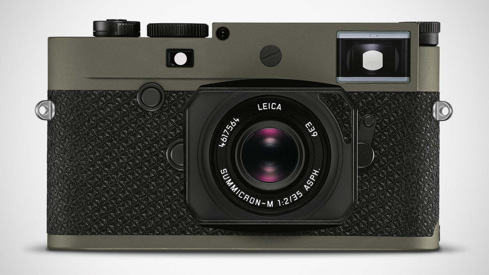 Leica M10-P Reporter Limited Edition Camera