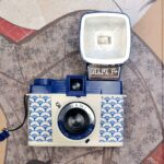 Lomography Celebrates 20 Years In Japan With Seigaiha Wave-inspired Diana F+ Camera
