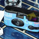 Lomography x Challenger Special Edition Simple Use Reloadable Camera