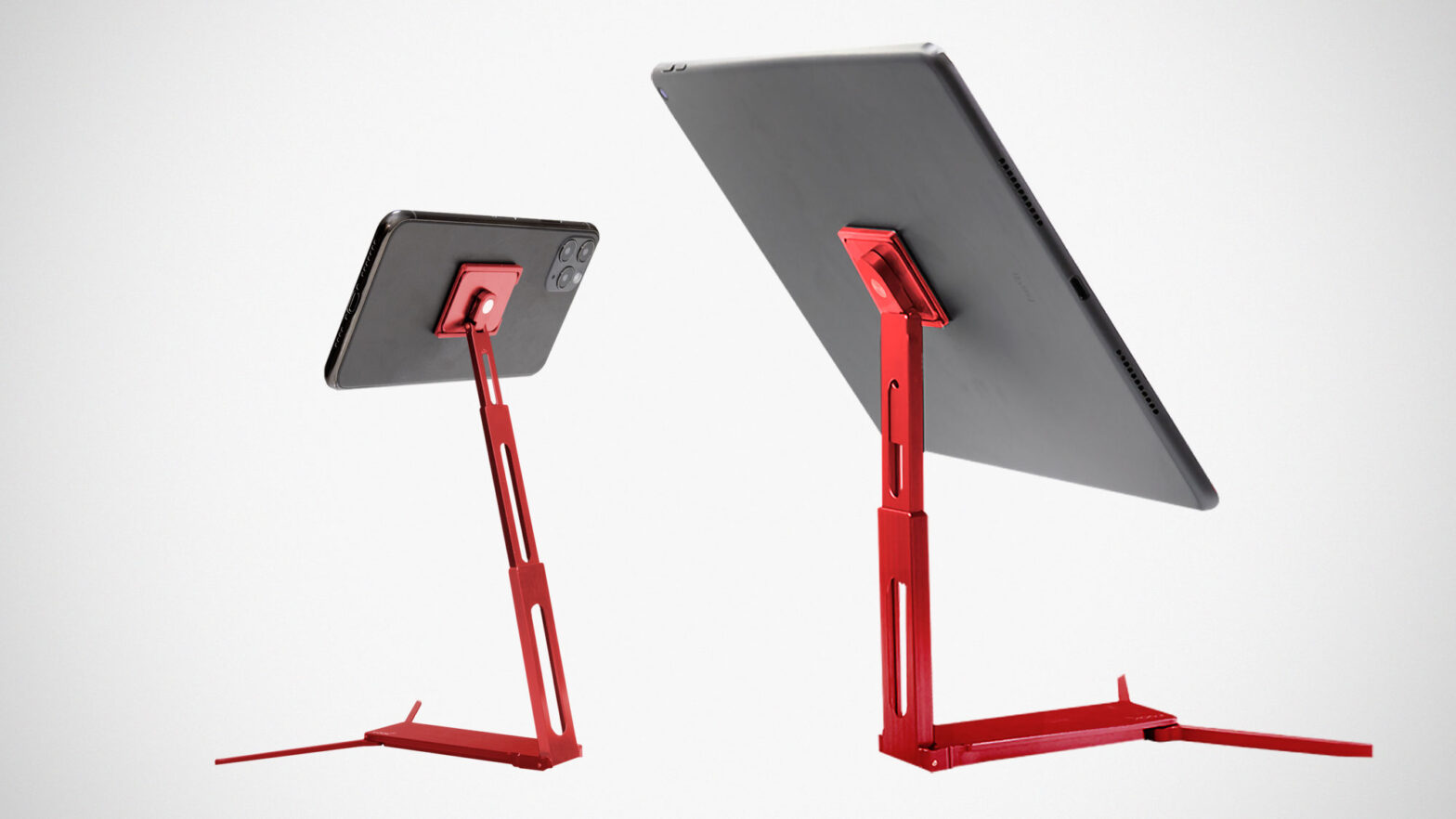 Lookstand 2.0 Transforming Phone/Tablet Stand