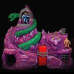 New Pre-order For <em>Masters of the Universe</em> Classics Snake Mountain Playset Is Ongoing