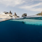 Suzuki Developed A Device That Enables Outboard Motors To Collect Micro-Plastic Waste From The Ocean