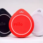 Milo Is A New Kind Of Short Range Walkie-Talkie, Except There's No Button To Push