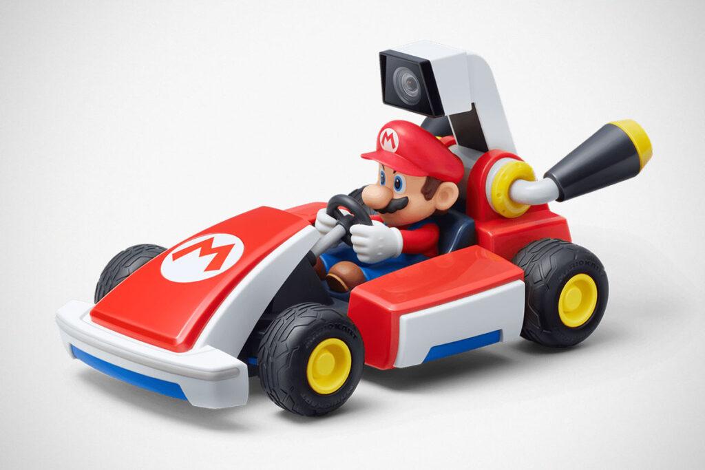 Nintendo Switch Mario Kart Live Home Circuit